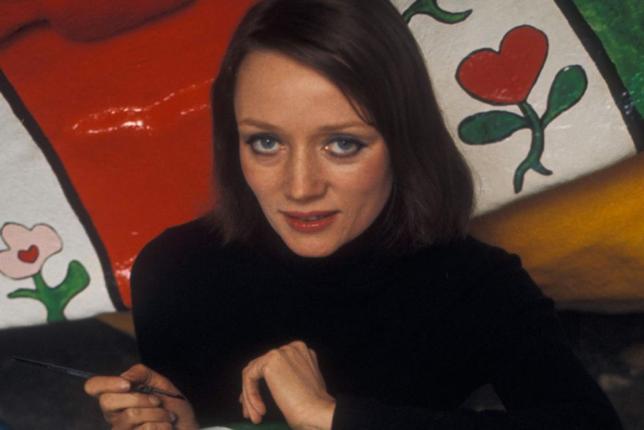 10 Things To Know About Niki De Saint Phalle Artsper Magazine