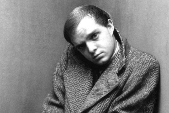 Irving Penn, Truman Capote