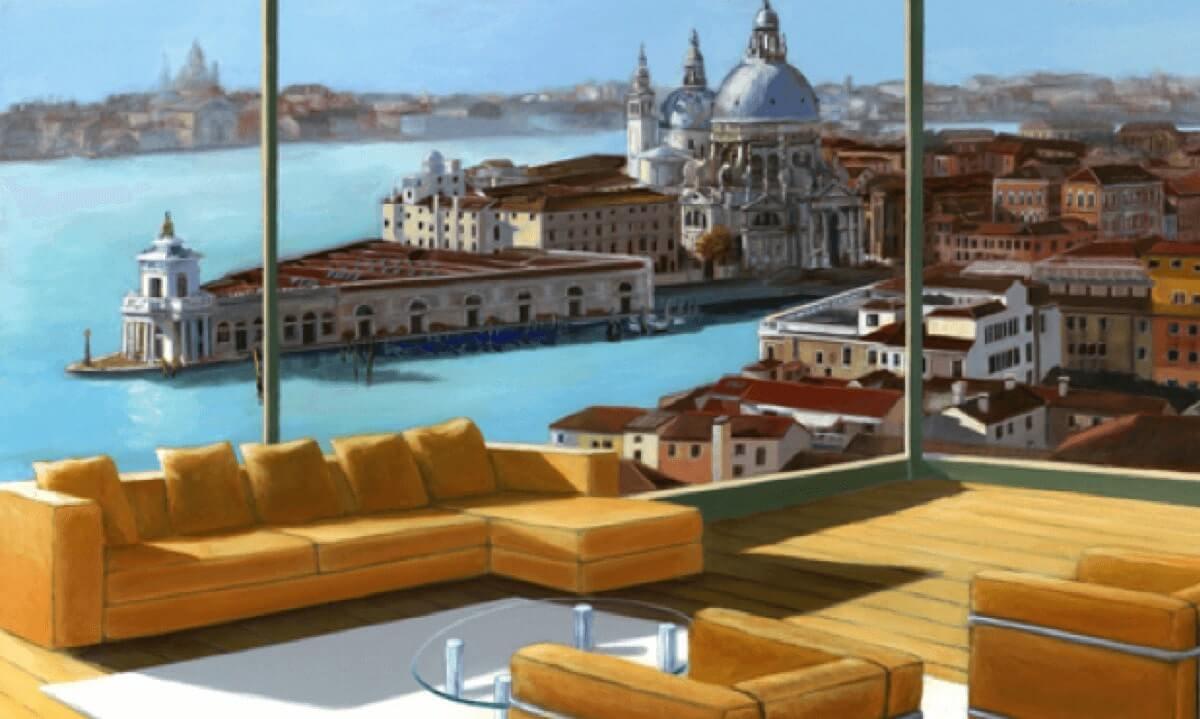 The Venice Biennale: Olympics of the Art World