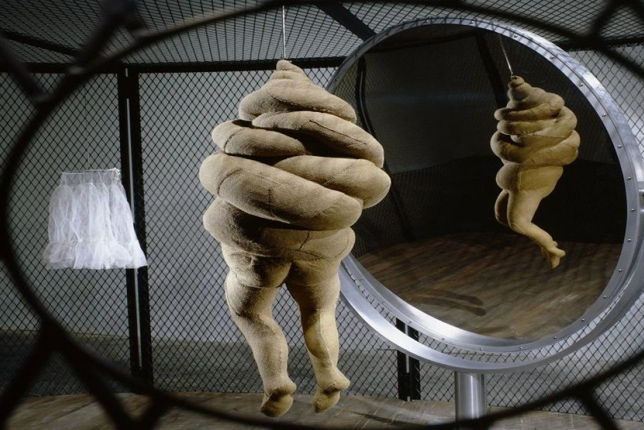 Cell Louise Bourgeois