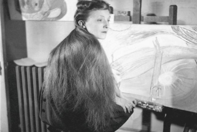 Louise Bourgeois 1946