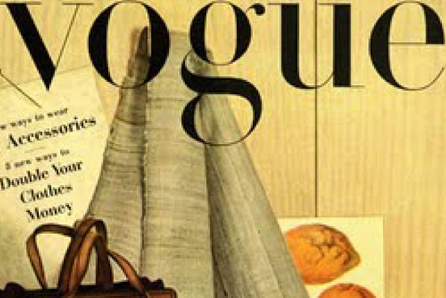 Irving Penn, Vogue Still Life