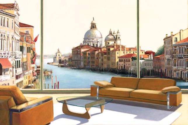 Vianney Venise