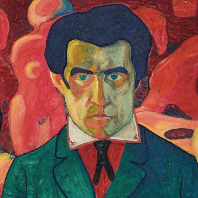 10 Things to Know about Kazimir Malevich