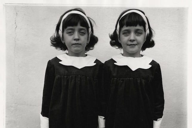 Diane Arbus, Identical Twins, 1967