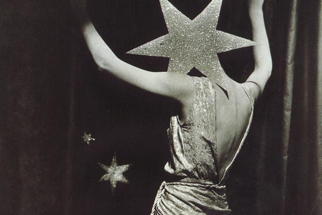 mannequin avec une étoile sur la tête Dora Maar