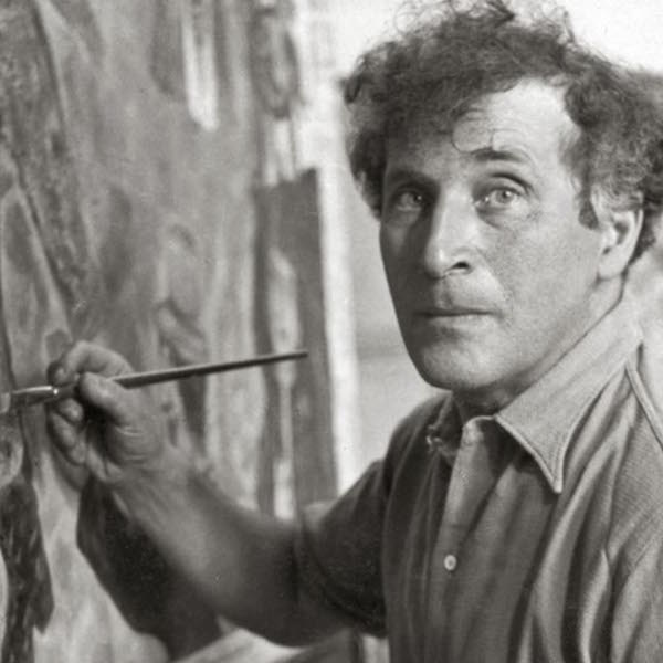 10 Things to Know about Marc Chagall