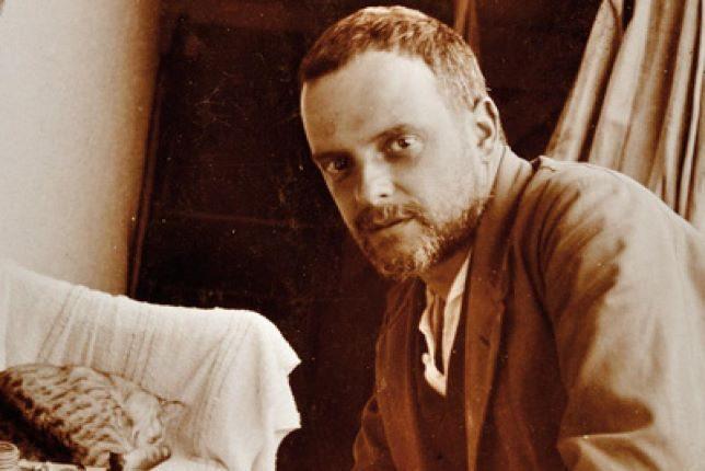 Décorative Photographie de Paul Klee