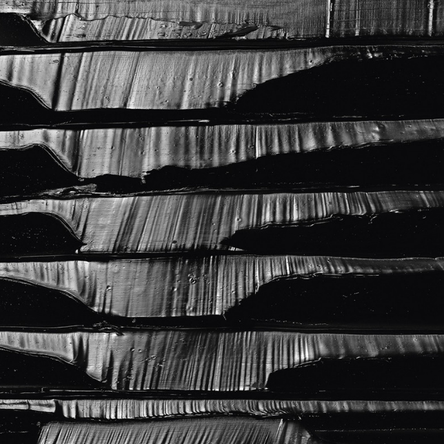 10 things to know about Pierre Soulages