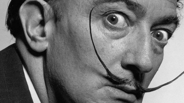 10 Things to Know About Salvador Dalí