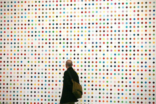 Image décorative: 25 oeuvres contemporaines à connaître absolument