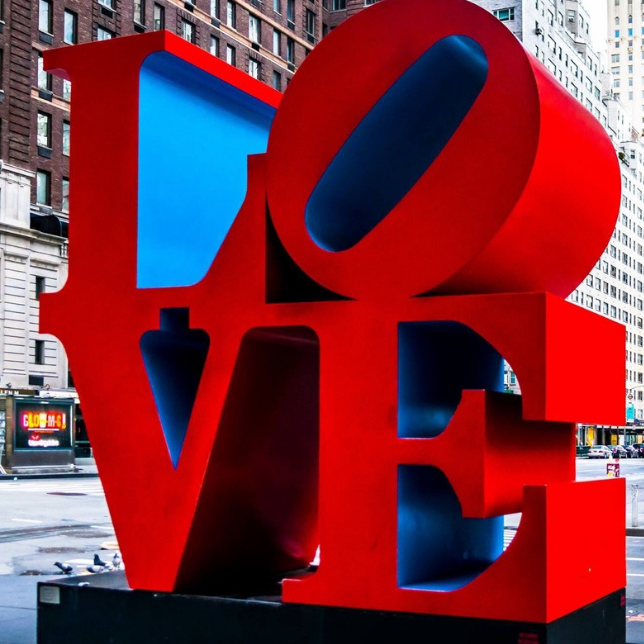 New York Love