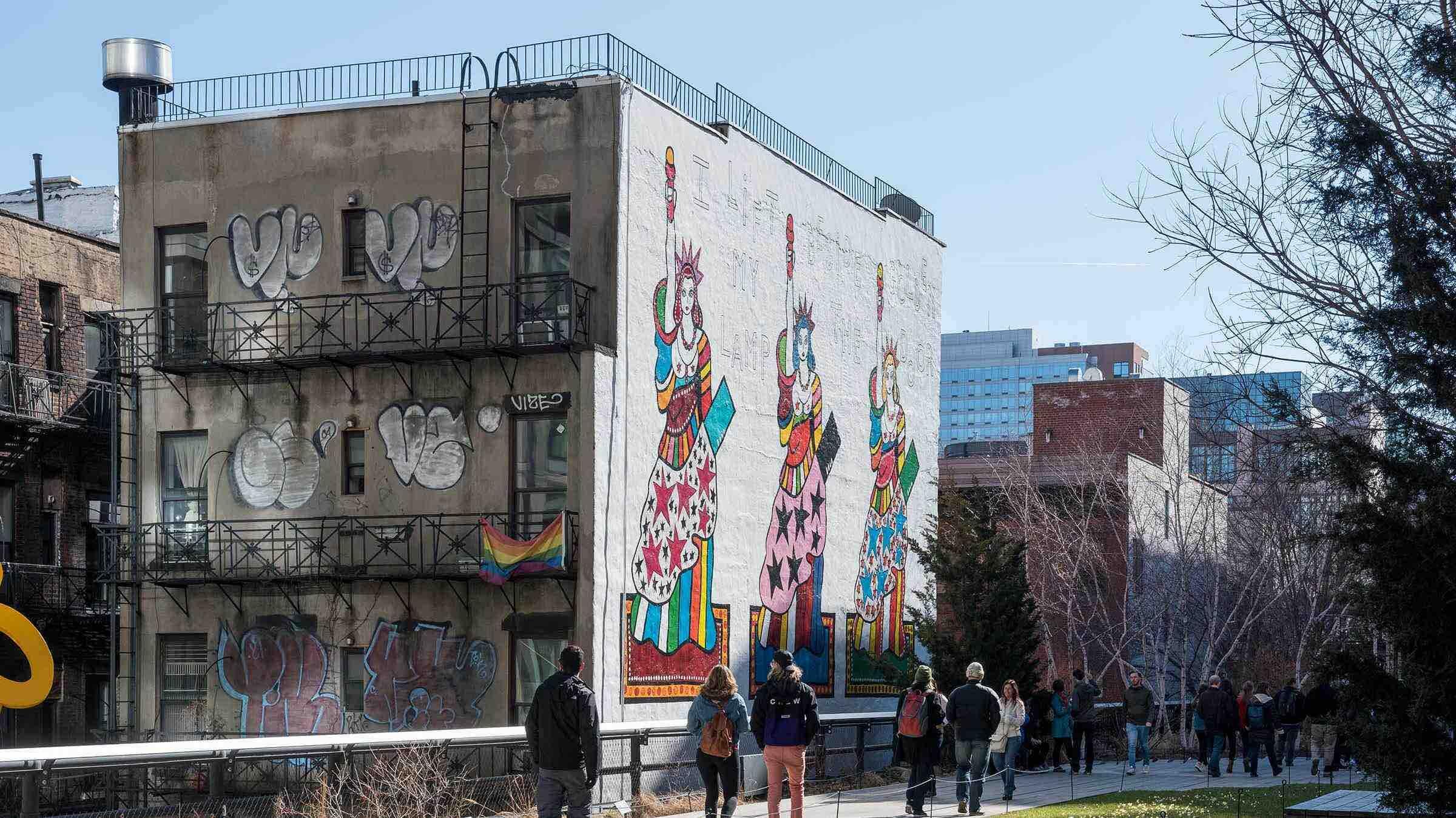 5 œuvres d'art contemporain à voir à Paris