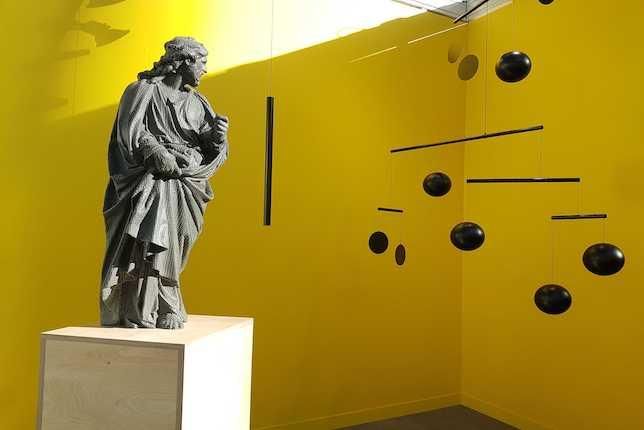 Galerie Nara Roesler