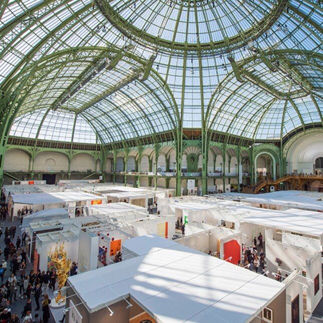 What you need to know about FIAC 2019