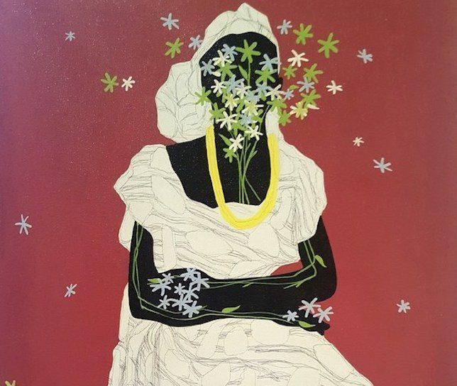 Moustapha Baïdi Oumarou, Les femmes qui nous entourent I, 2018