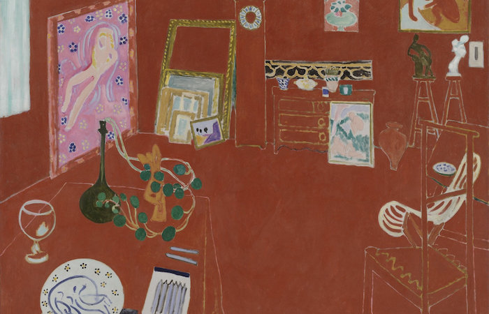 10 things to know about Henri Matisse