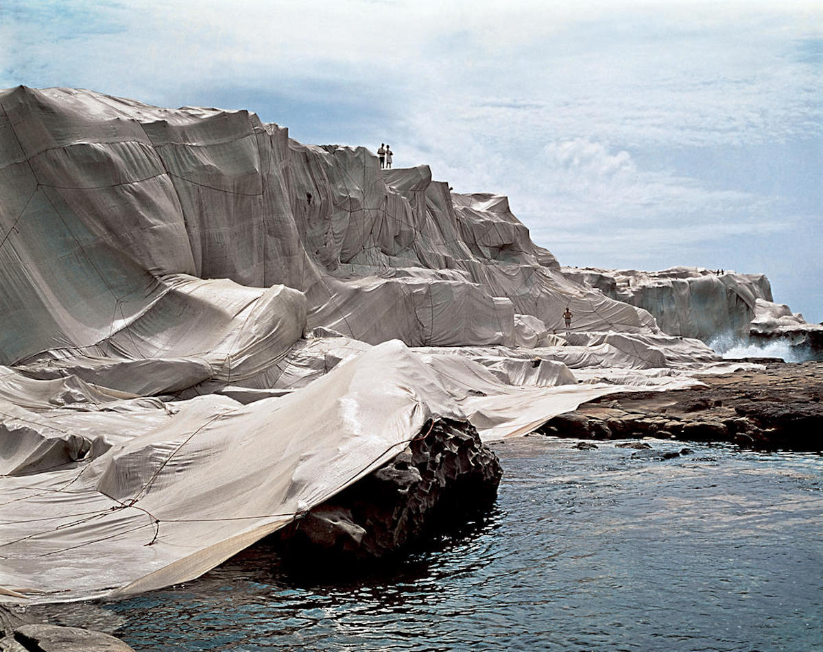 10 things to know about Christo and Jeanne-Claude