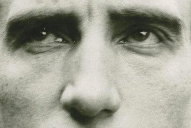 Photograph of Félix Fénéon