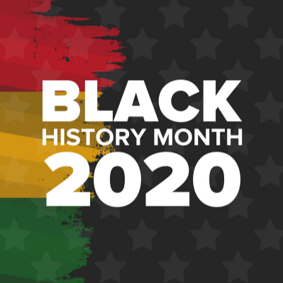 Black History Month (square)