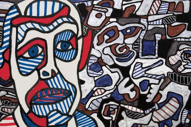 Une Definition De L Art Brut Magazine Artsper