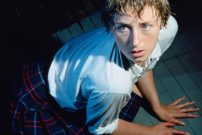Cindy Sherman Untitled #92, 1981