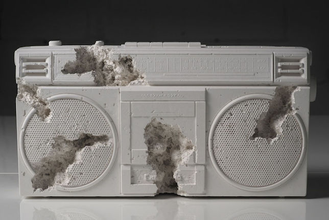Future Relic David Arsham