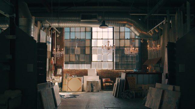 Visions d'artistes en plein confinement artsper