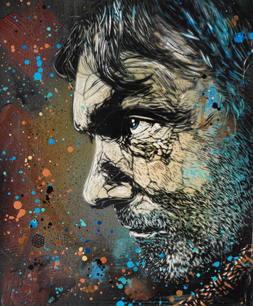 C215 Homeless Artsper