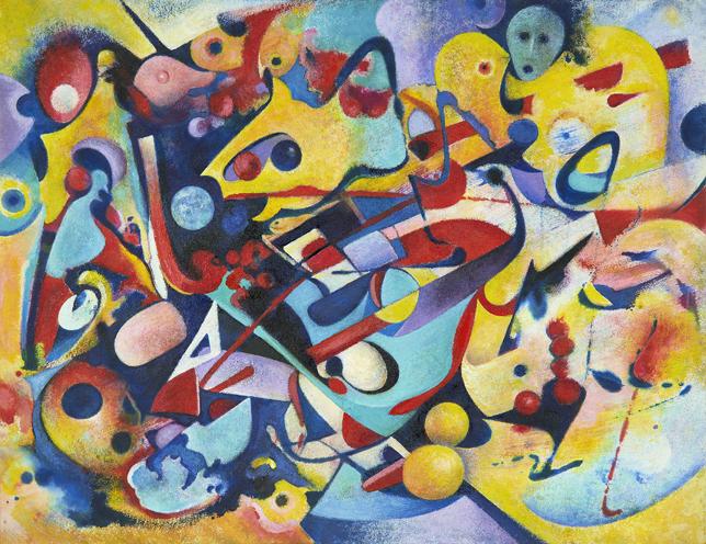 visions d'artistes artsper
