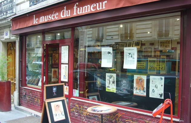 a fun museum in paris