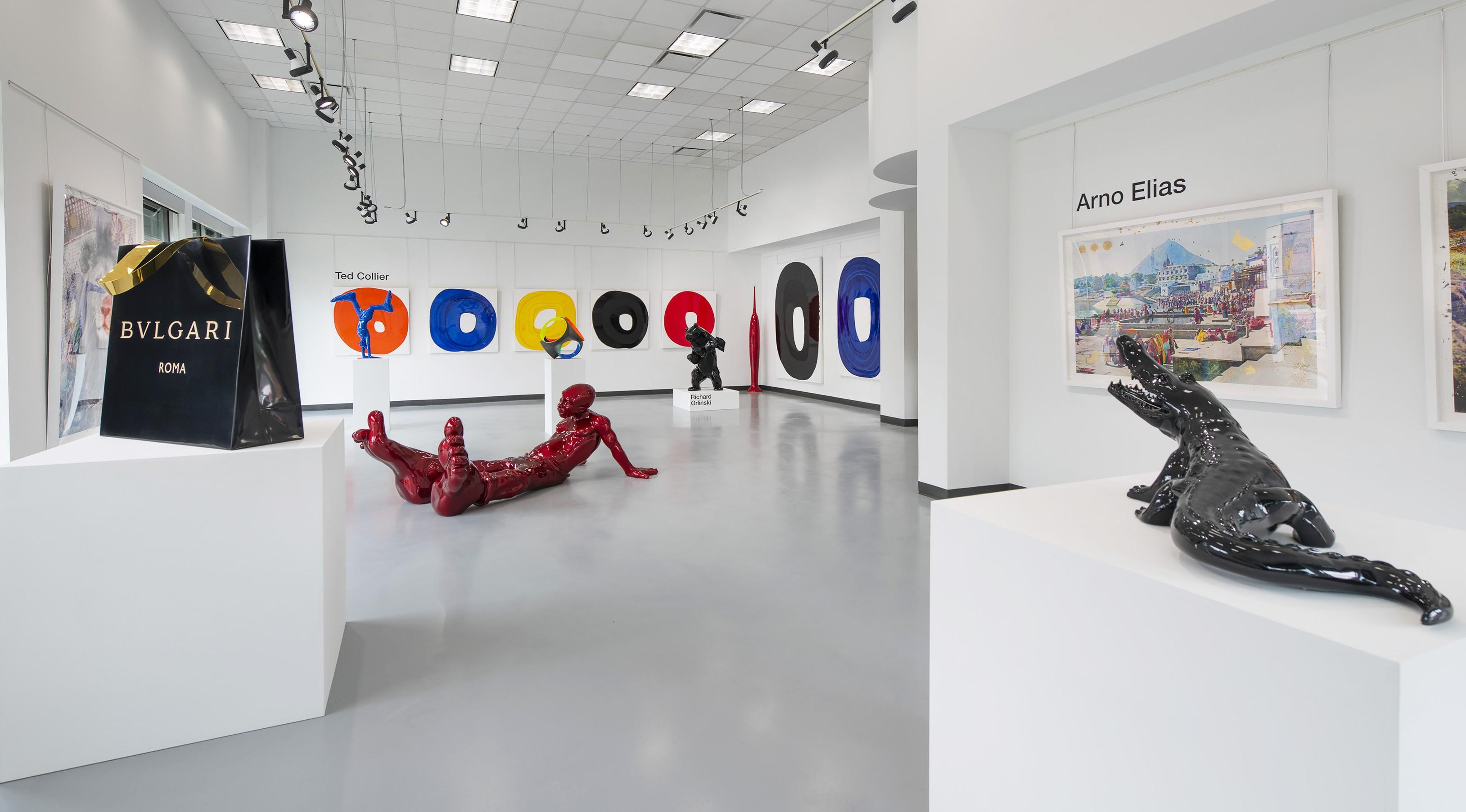 Les 10 galeries d'art américaines à connaître en 2020