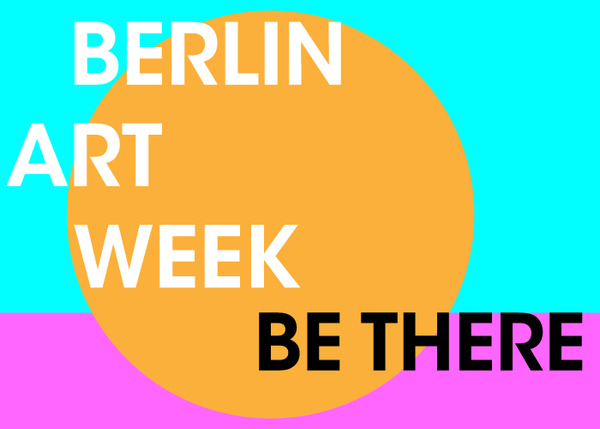 Berlin Art Week, Berlin