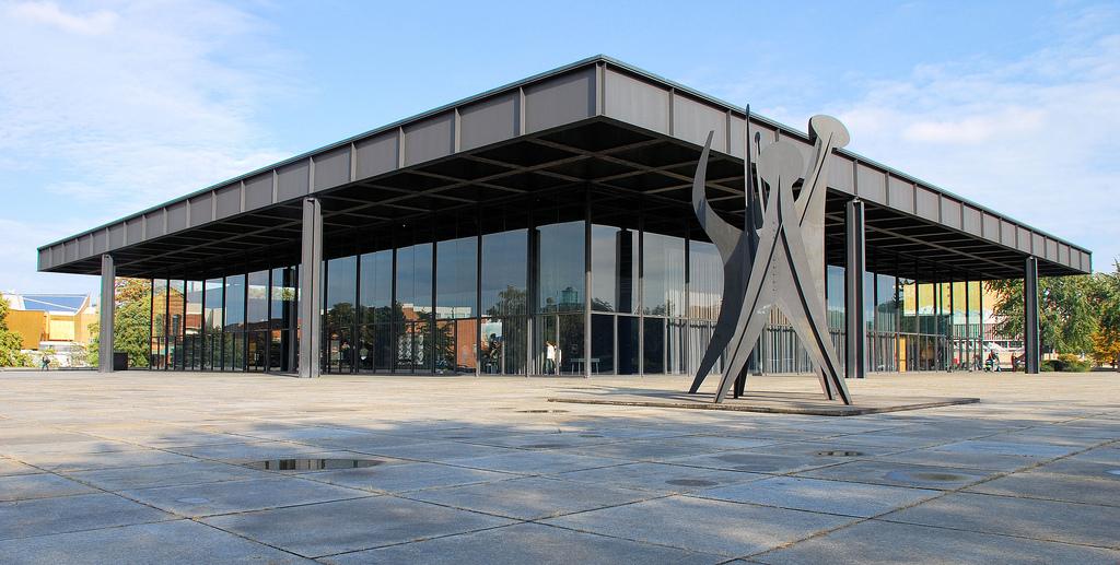L'art contemporain à Berlin
