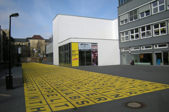 Berlinische Galerie, Berlin