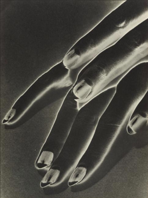 Man Ray, Sans nom, 1930