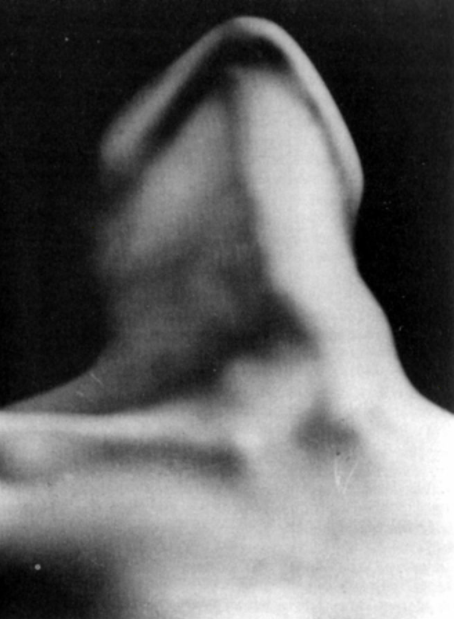 Man Ray, Anatomie, 1930