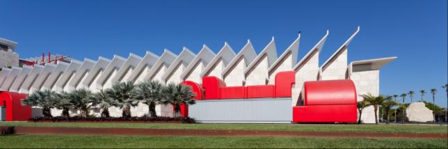 Musées d'art américain, Los Angeles County Museum of Art, Los Angeles, Etats-Unis