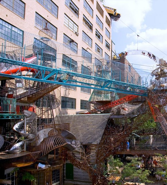 City museum of Saint-Louis