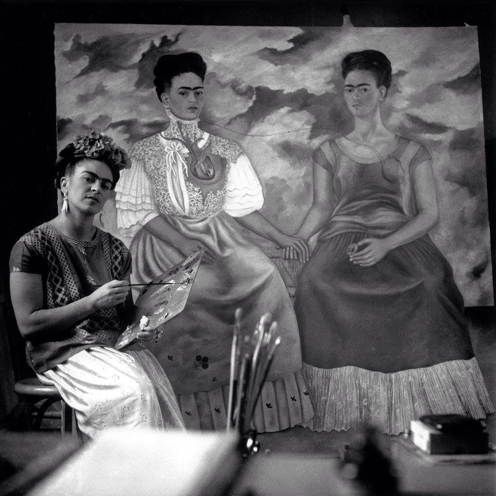 10 choses à savoir sur… Frida Kahlo