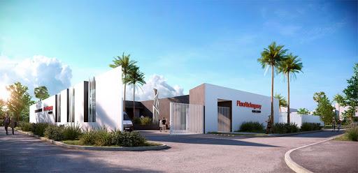Miami Gallery Art Venue