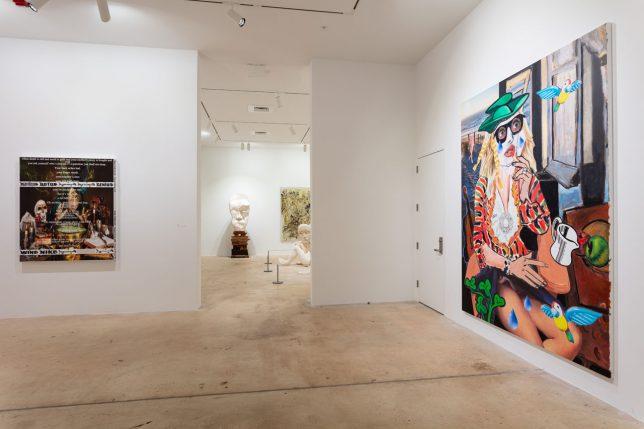 Rubell Miami Art Venue