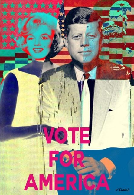 Thomas Dellert - The American Dream Couple