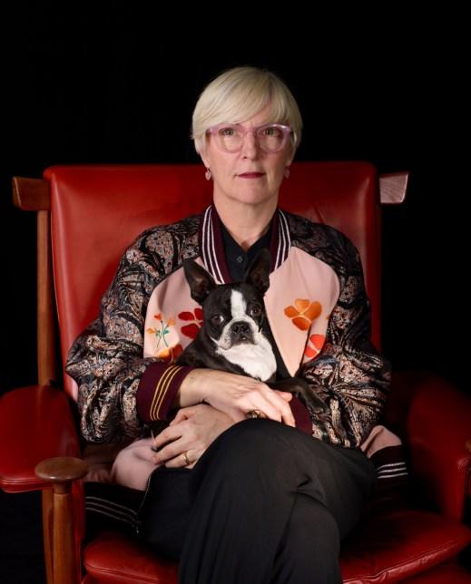 Helen Anne Molesworth : curatrice d'art contemporain américaine femmes influentes dans l'art
