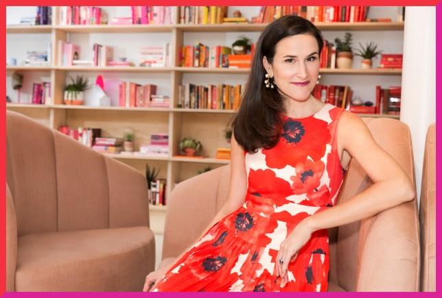 Photographie de Lydia Fenet, femme engagée, commissaire-priseuse basée à New-York et directrice générale de Christie's.
