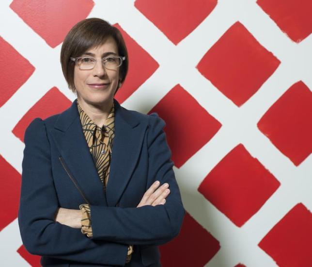 Madeleine Grynsztejn : directrice du Musée d'art contemporain de Chicago femmes influentes dans l'art