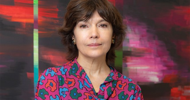 Nathalie Obadia : galeriste française et membre du bureau du Comité professionnel des galeries d'art femme influente dans l'art