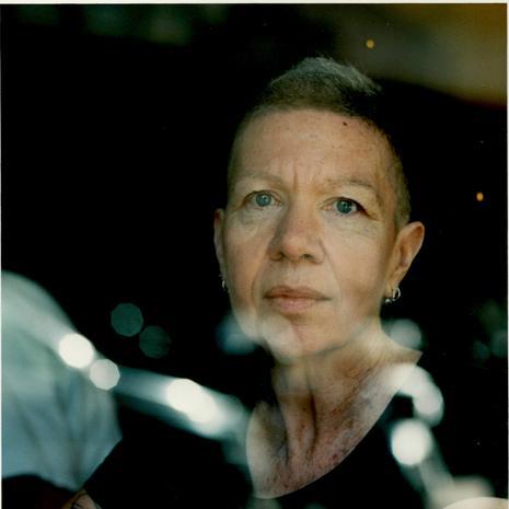 Élisabeth Lebovici: art historian, journalist and French feminist art critic.