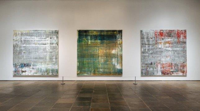 Gerhard Richter 2020