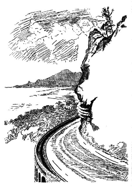 Man Ray Le tournant illustration
